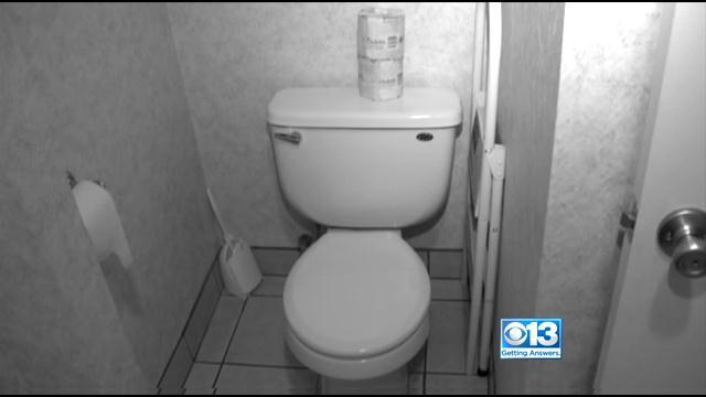 Rocklin Man Accused Of Recording Women, Girls In Store Bathrooms, Portable Toilets