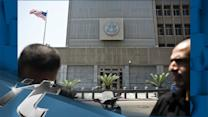 Department of State Breaking News: US Posts in Muslim World Will Remain Closed