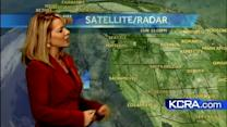 Eileen's Monday Morning Forecast 1.14.13