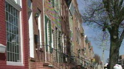 City Loses Federal Lead Paint Funding
