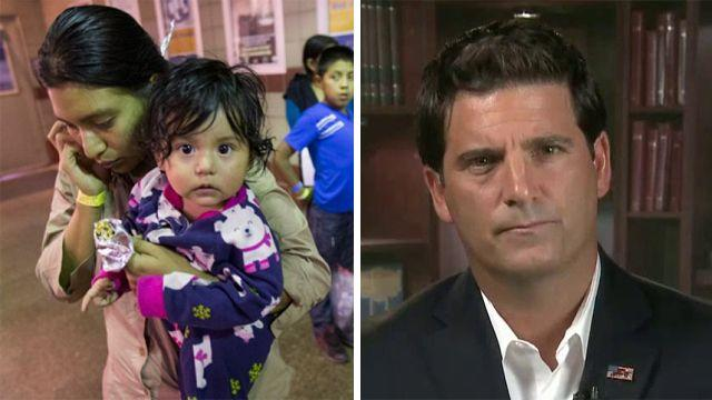Undercover video shows reality of border crisis