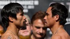 Pacquiao-Marquez prediction