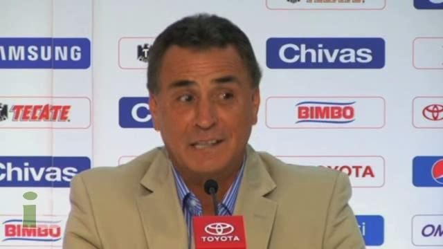 Supimos aguantar: Real; fue justo: Vucetich
