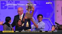 Co-winners declared in 2015 Scripps Spelling Bee