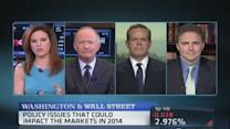 Wall Street is immune to Washington: Pro