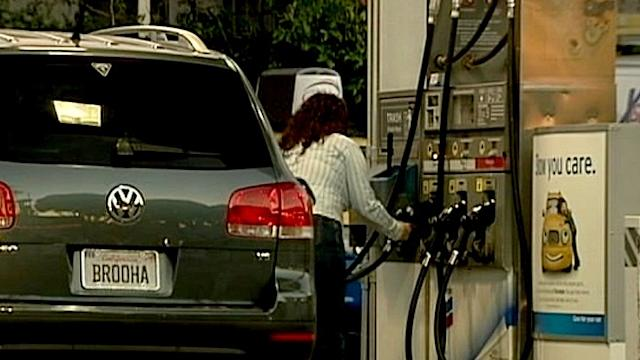 Gas Prices Expected to Drop Through End of 2014
