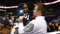 Best of New England Patriots Super Bowl XLIX Media Day
