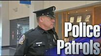Police step up patrols in Montco school district