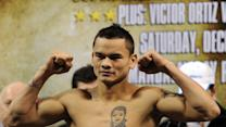 RADIO: Marcos Maidana is the next in line to get a crack at Mayweather