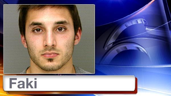 Driver charged for ride down Philadelphia Art Museum steps