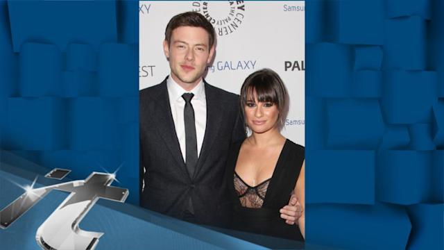 TV Latest News: 'Glee' Cast, Creators Remember Cory Monteith With 'Emotional Celebration'