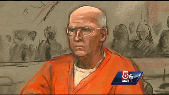 Whitey Bulger lawyers want to limit testimony from families