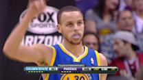 Curry's in the Zone