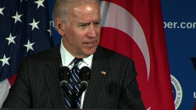 Biden: Turkey's success