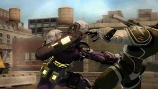 Marvel: Ultimate Alliance 2: Cable