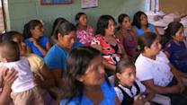 Eradicating Cervical Cancer in the Developing World