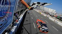 Mobil 1 Driver Of The Race: Martinsville