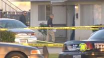 Police: Woman's body found in Sanger home