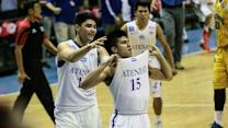 Kiefer Ravena's thoughts about Ateneo versus UST