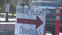 Business pays funds stolen from Honor Flight