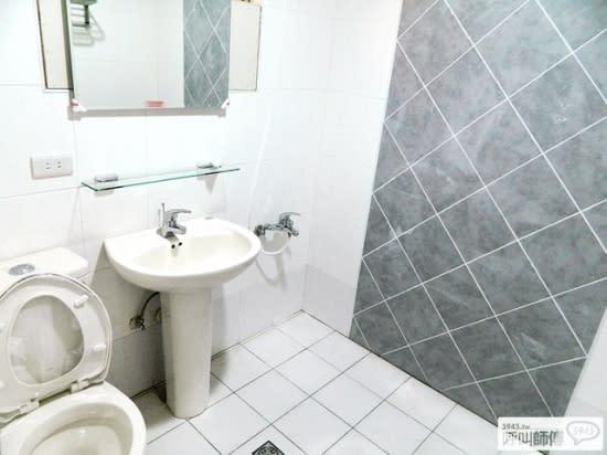 泥作師傅領軍 各式浴室裝潢實例