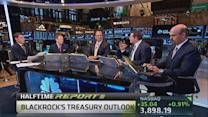 Yellen big on data: BlackRock's Rieder