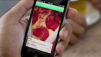Are You Going To Finish That? New App For Sharing Leftovers