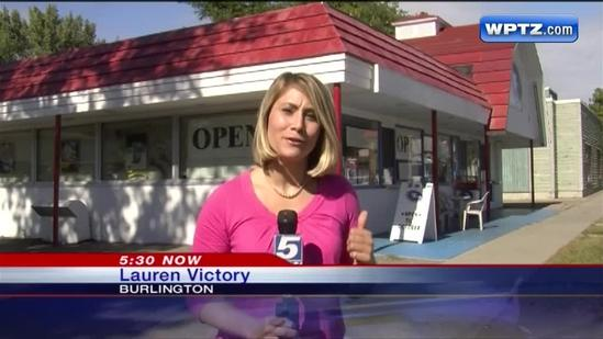 Iconic ice cream shop closing soon