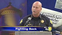 Fresno Police roll out new gang prevention PSAs