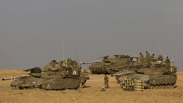 Assessing future of Middle East as conflict mounts in Israel