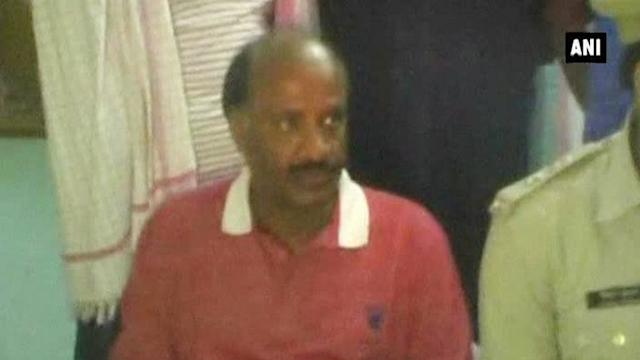 Top Maoist leader arrested in Bihar, brought to Jharkhand for interrogation