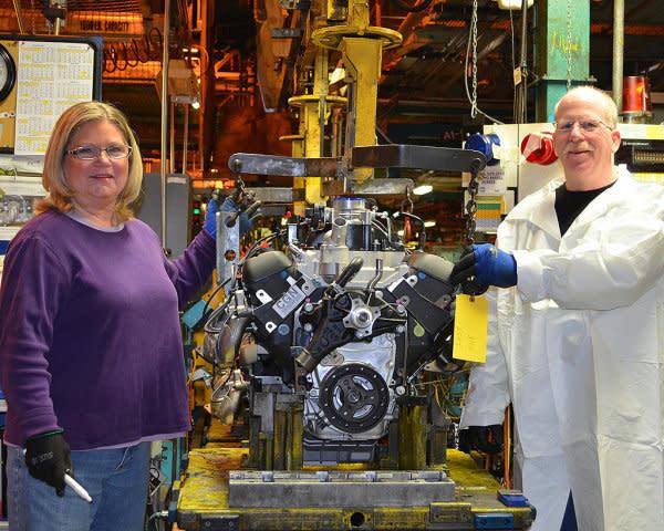 應付川普政策?美國GM集團宣布旗下多廠擴大徵才!