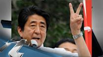 Japan Breaking News: Japan Ruling Bloc Wins Upper House Election