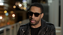 Yahoo! Launch Alley: Ryan Leslie