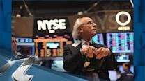 Stock Markets Latest News: Dow Loses 208 Points As Stocks Fall Sharply