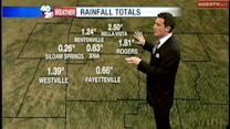 Drew's Weather Webcast, DEC 4