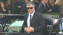 Alec Baldwin Calls for Anthony Weiner to Quit Mayoral Race