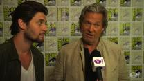 Jeff Bridges Explains Comic-Con Booing