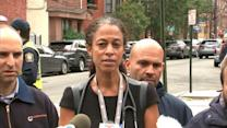 Health Official Gives Updates on Injuries From NJ Transit Crash
