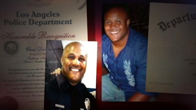 Christopher Dorner Search: LA Police Chief Reopens Former Officer's Case