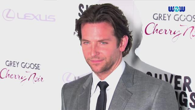 Wowtv - Bradley Cooper and Zoe Saldana Split Again?