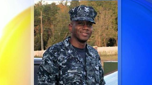 Navy Officer Missing for 12 Days
