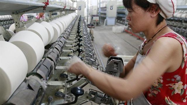 China's economic slowdown