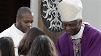 Cardinals Lead Mass Ahead of Papal Conclave