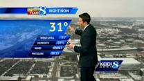 Noon KCCI Video Forecast