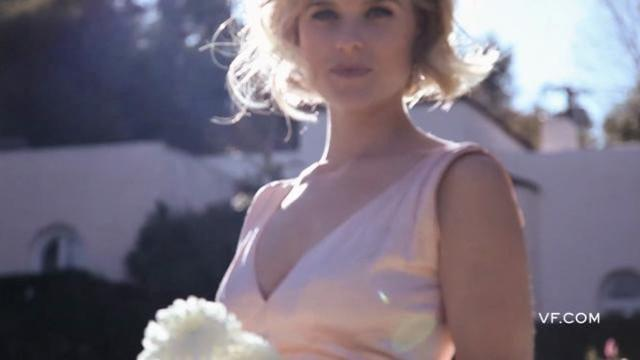 Vanities - All About Eve: Behind the Scenes with Alice Eve