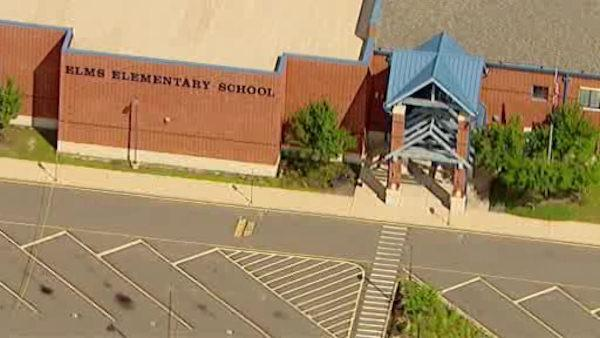 School evacuated in New Jersey due to suspicious package