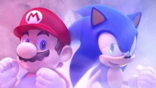 Mario & Sonic At The London 2012 Olypmic Games