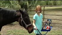 Forever Family: Girl wants family to help achieve dreams