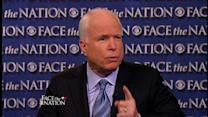 McCain questions Obama nominations, Afghanistan decision